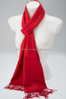 high quality viscose Pashmina scarves