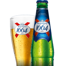 Kronenbourg 1664 Blanc, French Beer, Heineke (Dutch) Beer, Corona Extra Beer 355ml, Tiger beer, Desperado Coors Light, Blue Moon