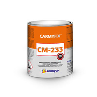 CM 233 Light Coloured, Strong Polychloroprene Adhesive