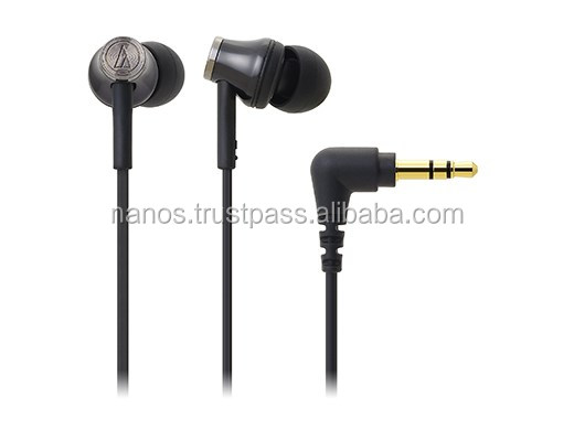 Noise reducing wired in-ear earphone , winding holder included