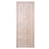 Wholesale Commercial Polywood PVC New Technology Plastic PVC Doors For Room