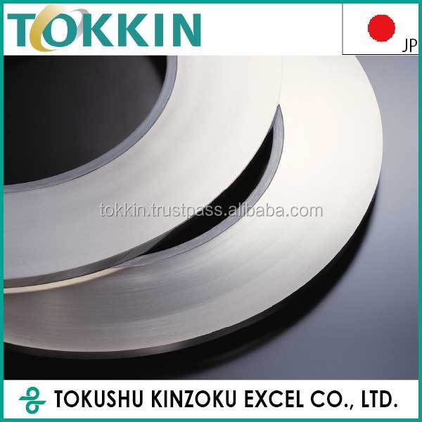 SUY-1 soft magnetic iron for motors parts ,thick 0.030 - 2.00mm wide 3.0 - 302 mm, Small quantity,