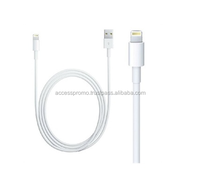 Wholesale for apple mobile phone 5/5s/6 charger with package