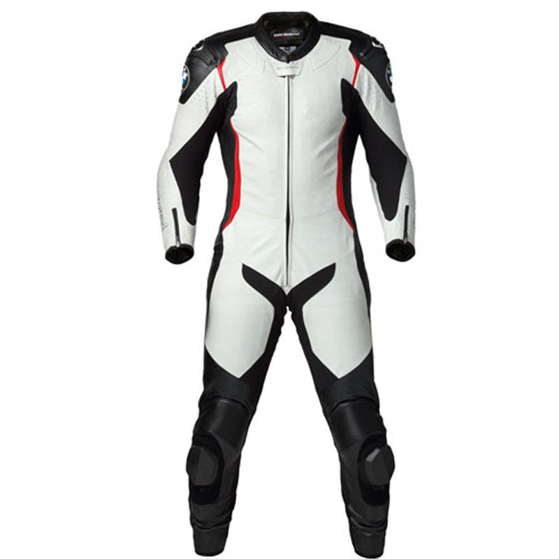 MOTORCYCLE MEN'S LEATHER SUIT