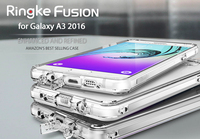 [Ringke] Ringke Fusion Smart Phone Case For Galaxy A3 2016