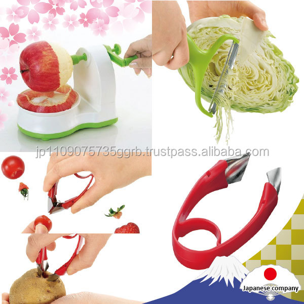 Various types of convenient manual potato chips cutter for gift