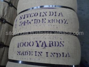 Jute Bags for Packing 50 kg Food Grains