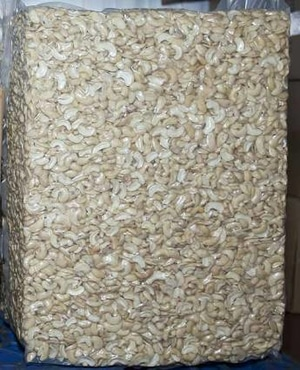 Cashew Nuts White Whole/ Split Cashew Nuts/ Cashew Kernels Ww240 ...