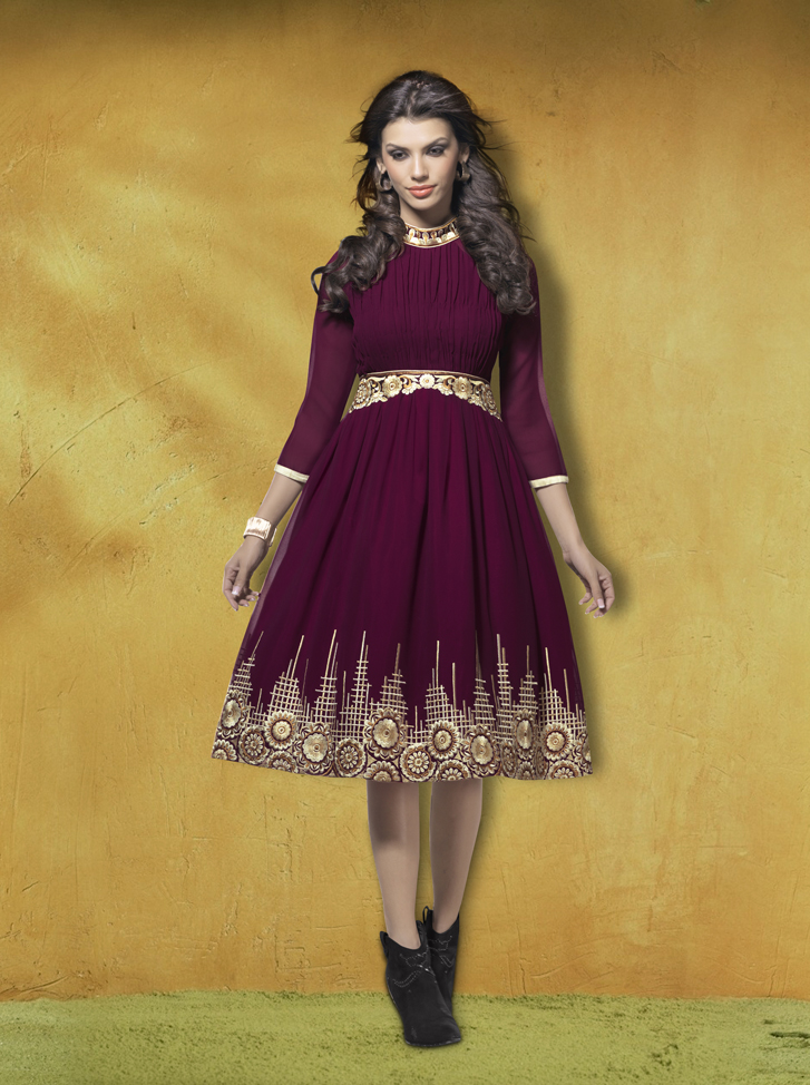 Online Shopping Fashion Kurti In Surat