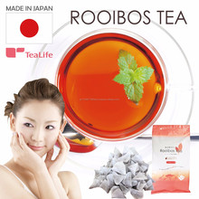 High quality healthy rooibos slimming tea , fast shipping available