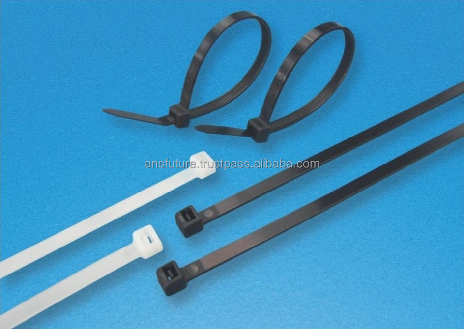 Nylon66 Cable Tie 7.6mm x 500mm - CV500