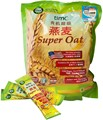 Timo Super Oat, 500g Instant Nutritious Cereal Oatmeal, vanilla flavor