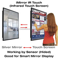 iMirror IR Touch Screen 24, 32, 42, 46, 55, 60 inch Full HD
