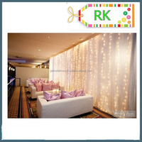Silk Curtains for Sliding Glass Doors