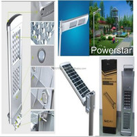 Solar integrate Street and Courtyard Light -ESL 16 -WholeSaler-Retailer Philippines