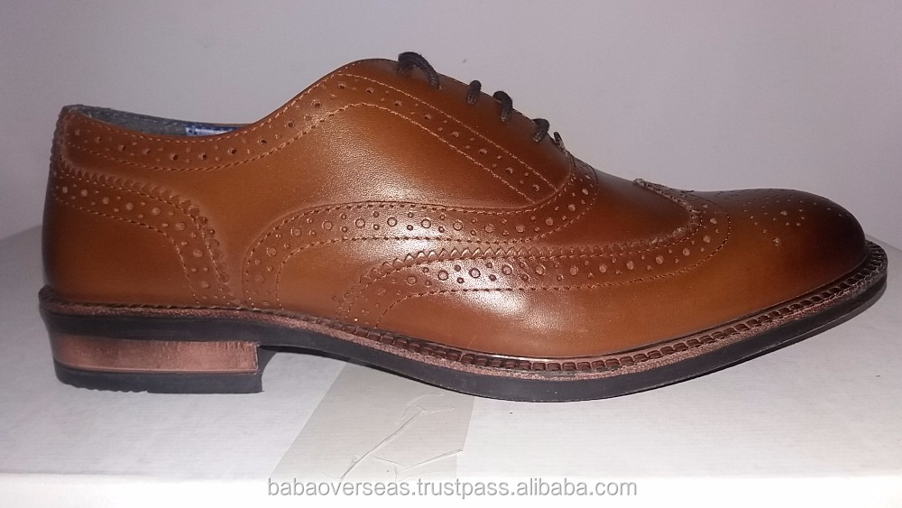 used mens leather shoes