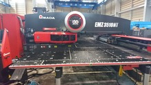 Genuine and High performance AMADA SECOND HAND TURRET PUNCH PRESS at reasonable prices