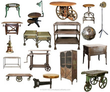 INDUSTRIAL FURNITURE EXPORTER jodhpur handicrafts