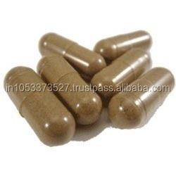 The No.1 Quality Extra Power Mucuna Capsules For Export