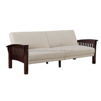 Sofa from india and cheap/affordable price sleeper sofa set for sale