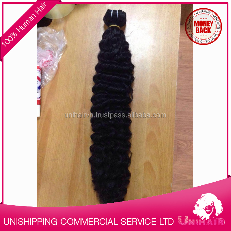 New Arrival Large Stock Expression Curly Hair Weave Thick End Braids With Brazilian Virgin hair