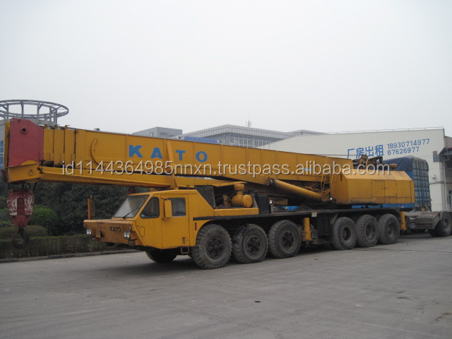 GROVE 50 ton 80 ton mobile crane 500 ton clearance sale