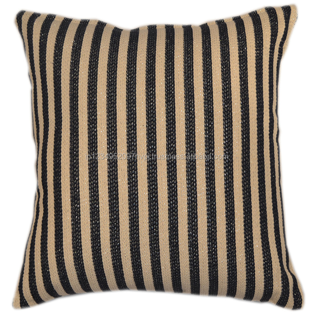 Cushion cover , embroidered , Hand loom , patch work , screen print and digital print home furnishing items