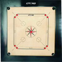 CARROM BOARDS - TOURNAMENT
