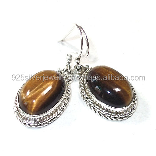 wholesale Indian jewelry fashion earring designs new model earrings silver jewelry