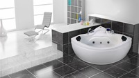 Kriztle Aquapolis Bath Tub --BT 2010