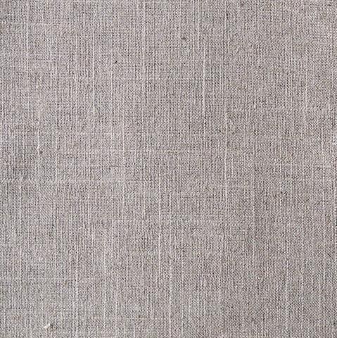 solid light rye coloured fabric for drapery, upholstery, curtains, roman blinds, cushions, pillows 55% Linen 45% Rayon