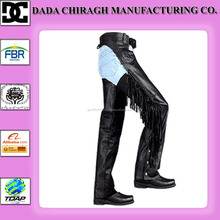 DC Leather Champs / Horse Riding Geniun Leather Chaps / Horse Leather chaps