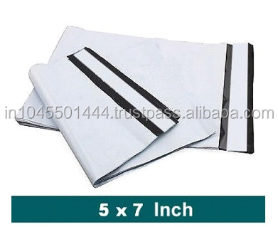 Optimum Quality Printing Courier Bags(CB-103)