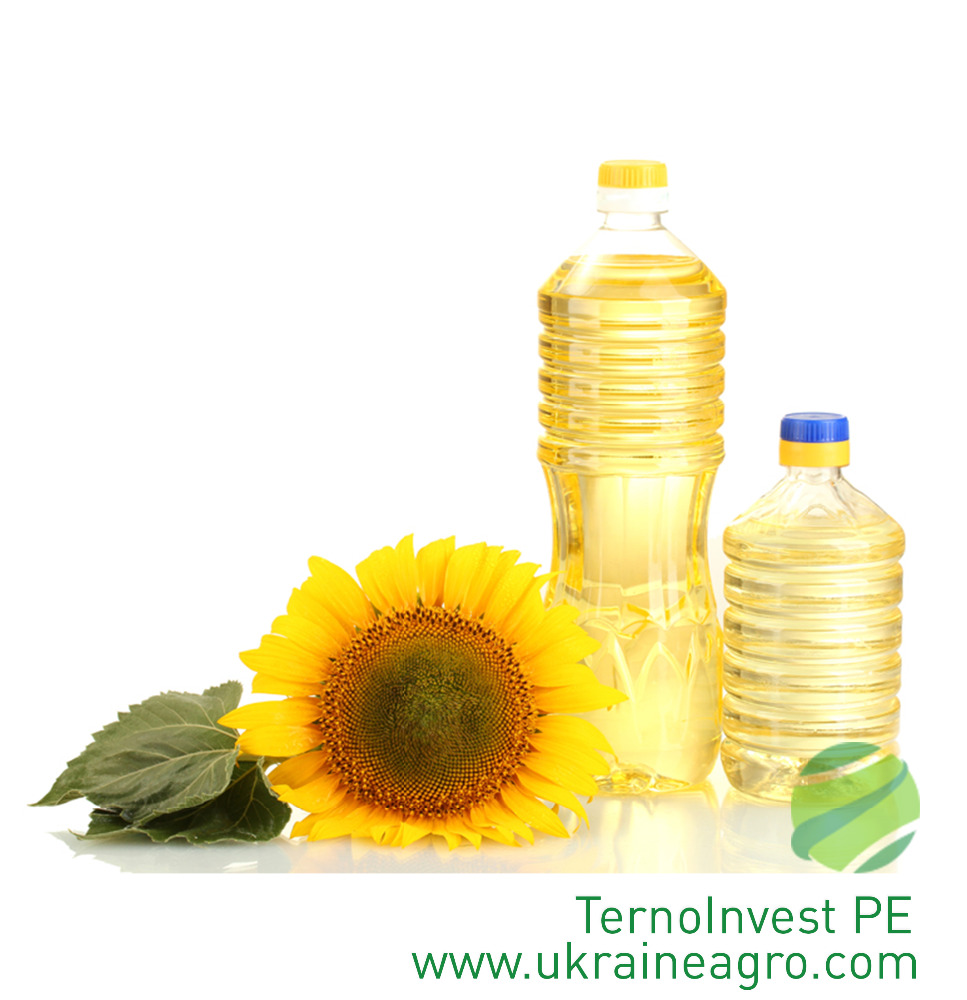 sunflower oil ukraine price