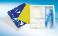 Wound Care Set - Adhesive Set