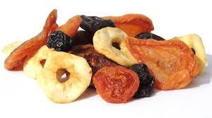 Turkish Dried fruits