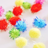 Any color & size craft PomPoms wholesale