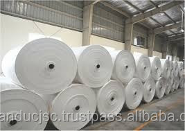 PP fabric rolls for agriculture packaging bags