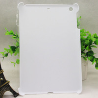 Hard Plastic Coated Blank White Tablet for Sublimation