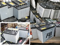 Low cost and Japanese used car battery at reasonable prices long lasting