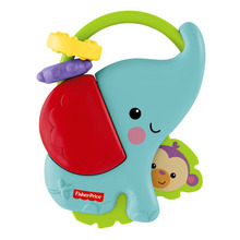 Fisher-Price Elephant Cuckoo