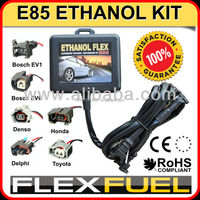 E85 Ethanol E85 conversion Kit (4 cylinders) - For: Citroen, Mercedes, Ford, Audi, BMW, Nissan, Peugeot, Renault...