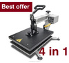 Magic Machine - 4 in 1 Heat Press