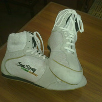 Boxing Shoes Custom Boxing Shoes Leather