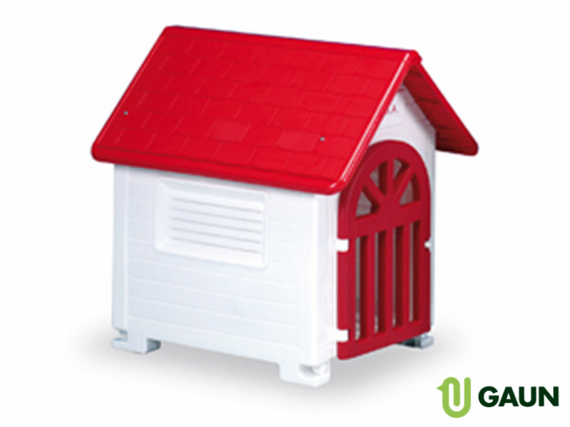 Dog house. Model Pet-house