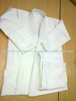 Jiu jitsu gi 100% cotton High quality your own brand logos