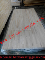 good quality low price paulownia finger joint board