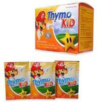 CHILDREN DEVELOPMENT: THYMO KID, Food supplement, help children eat more delicious & develop a healthy body
