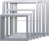 H_Aluminium solar panel picture frame by custom drawing with different sizes