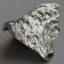 Manganese Ore (from our own Mine fields)